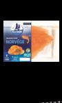 Saumon de Norvège fumé Petit Navire