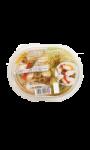 Salade de calamars marinés aux poivrons et olives vertes Carrefour