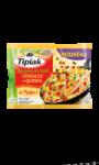 Légumes cuisinés légumes, céréales, quinoa TIPIAK