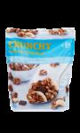 Céréales crunchy coco et chocolat Carrefour