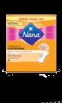 Protège-lingerie Normal Jumbo Pack Nana