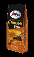 Café en grains Le Origini Perú Segafredo