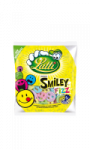 Bonbons smiley fizz Lutti