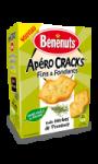 Apéro Cracks Fins & Fondants Herbes de Provence Benenuts