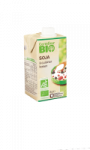 Préparation végétale de soja b à cuisiner Carrefour Bio
