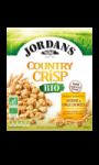 Country Crisp Bio Avoine & Orge Dorées