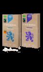 Café bio capsules Lungo Café Royal