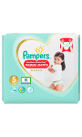 Couches taille 5 : 11-18 kg Pampers