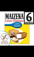 Maizena Levure Chimique Sans Gluten 57g