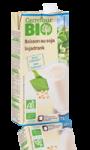 Boisson soja calcium Carrefour Bio