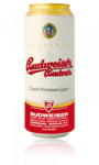 Bière blonde Budweiser Budvar