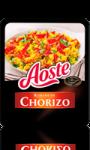 Rubans Chorizo Aoste