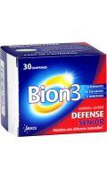 Complément alimentaire Défense Sénior Bion 3