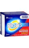 Complément alimentaire Défense Adulte Bion 3