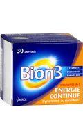 Complément alimentaire Energie Continue Bion