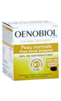 Complément alimentaire Solaire Intensif p. normale Oenobiol