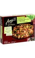 Nouilles chinoises aux légumes sans gluten Amy's Kitchen