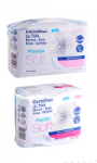 Serviettes incontinence Ultra Minces Absodys Soft Carrefour