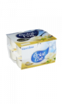 Eclat de lait vanille Carrefour