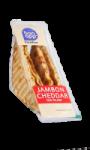Sandwich Jambon Cheddar Bon App' Carrefour