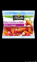 Baby Carottes & Radis Florette