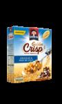 Céréales Golden Crisp Chocolat Coco Quaker