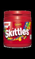 Box de bonbons aux fruits Skittles