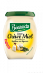 Sauce Culinaire Chèvre Miel Bénédicta