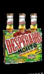 Bière aromatisée Desperados Mojito