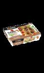 Salade libanaise Sodebo