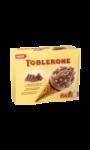 Cône Toblerone