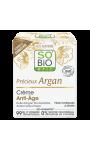Crème de jour Anti-Age Précieux Argan So'Bio Etic