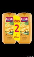 Tahiti Origine Gel Douche Vanille