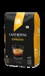 Café En Grains Espresso Café Royal