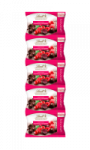 Sensation Fruit Framboise & Cranberry Multi Pack Lindt