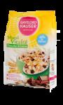Muesli sans sucre ajouté Gayelord Hauser