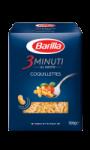 Coquillettes 3 minuti Barilla