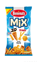 Biscuits Apéritif Mix Sale 3D Benenuts