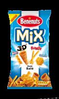 Benenuts Mix salé