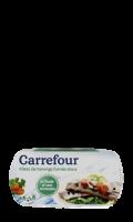 Filets de hareng fumés doux à l'huile et aux aromates Carrefour