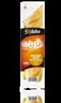 Méga Viennois poulet salade oeuf tomate Sodebo