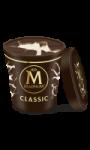 Glace Classic Vanille Chocolat Magnum