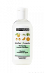 Mini Shampooing douceur et brillance au lait d'amande douce et orange Nectar of Beauty