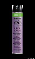 Spray Coiffant Compréssé Fixation Extra Forte Kera Science