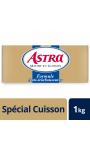 Astra Maître en Cuisson Margarine Doux 1kg