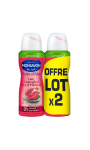 Monsavon déodorant granade 100ml x 2