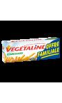Vegetaline Graisse à Frire 100% Végétal 1kg Offre Familiale