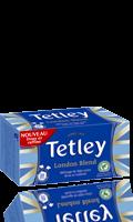 Thé noir London Blend Tetley