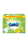 Omo Lessive Tablette Lilas Blanc Et Ylang Ylang X56 28 Lavages