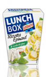 Lunch Box Tortellini Ricotta Epinard Lustucru